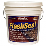 Flashseal Sealant, 1-Gallon, Brown