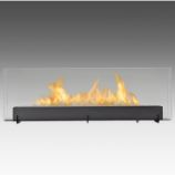 Vision III Free Standing / Tabletop Ethanol Fuel Fireplace