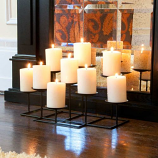 Campbell Candelabra FA2115 By Holly and Martin