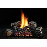 Highland Glow Vent-Free Log Set