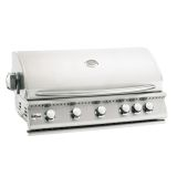 Natural Gas Sizzler 40-inch Built-in Grill Head by Summerset