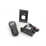 Rck-I Hearth Remote Control Products With On/Off & Temperature Display