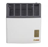 Direct Vent 11,000 BTU Heater LP Gas