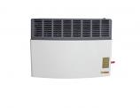 Direct Vent 17,000 BTU Heater LP Gas