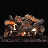 "Ponderosa Refractory 18"" 13 Piece Log Set- LOGS ONLY"