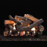 """VF 18"""" Variable Flame Height Slope Glaze Burner - NG- BURNER ONLY"""