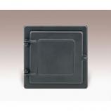 "Vestal Manufacturing Cast-Iron Access Door, 8"" X 8"""
