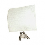 "Insulation Kit For 12"" X 12"" Cast-Iron Access Door"