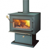 Flame Xtd 1.5 Epa Wood Stove