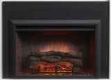Gallery Electric Zero Clearance Fireplace Insert