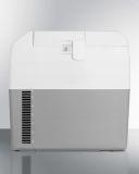 Medical Portable 12V/24V Cooler Operable at Freezer or Fridge Temp SPRF36M