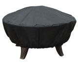 Polyester & PVC Cover for Firedance Fire Pit