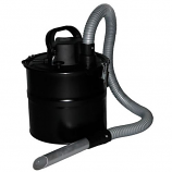 Hearth Country Deluxe Ash Vacuum with Pellet Stove Cleaning Kit