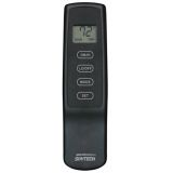 Rotary Variable Height Flame Remote Control with LCD