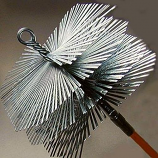 Worcester Master Sweep Brush