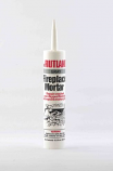 Fireplace Mortar (Gray) - 10.3 Fl Oz Cartridge