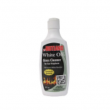 White-Off Glass-Ceramic Cleaning Cream - 8 Fl Oz Bottle