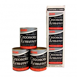 Creosote Remover - 3 Pack Of 3 Oz Canisters