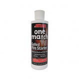 One Match Gelled Fire Starter, 8 Fl Oz