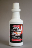 One Match Gelled Fire Starter, 32 Fl Oz