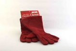Fireplace Gloves 702 By Rutland