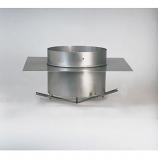 HomeSaver Windbeater Stainless Steel Masonry Adaptor