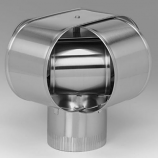 HomeSaver Windbeater Stainless Steel 304-Alloy