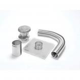 Aluminum Selkirk Gas Relining Flexi-Liner Kit