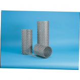 "Roll of 16"" x 96"" Stainless Steel 5/8"" Mesh"