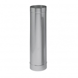 "HeatFab 316-Alloy 7"" x 48"" Saf-T Liner Case of 4"