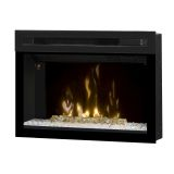 Multi-Fire XD Acrylic Ice Electric Fireplace - 25 inch