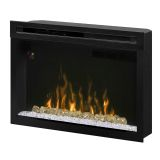 Multi-Fire XD Acrylic Ice Electric Firebox - 33 inch
