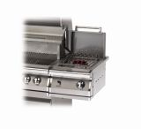 Portable Side Burner Kit for Legacy Grill Cart