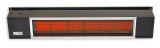 25,000 Btu Electronic Ignition Black Heater- Liquid Propane