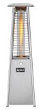 "34"" Ambiance ""Mini"" Heater with 304 Stainless Steel Panels"