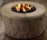 Round 3 Courses Tall Fire Ring - 48 inch
