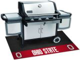 "COL - Ohio State Grill Mat 26"" x 42"""