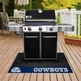 """NFL - Dallas Cowboys Grill Mat 26"""" x 42"""""""