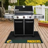 "NFL - Green Bay Packers Grill Mat 26"" x 42"""