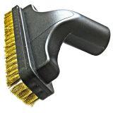 Love-Less Ash 14112 Rectangular Wire Brush Tool