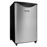 Danby DAR044A6BSLDBO 4.4 cu.ft. Outdoor Compact Refrigerator