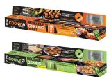 Cookina Barbecue/Cuisine Combo Pack