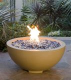 Fire Bowl with AWEIS System