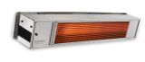 Two Stage Hardwired 25,000 and 34,000 BTU Stainless Steel Heater - NG