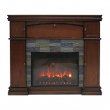 Westport Electric Fireplace