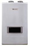 180K BTU Indoor DV Tankless Water Heater with Built-In Pump - LP
