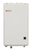 157K BTU Indoor Direct Vent Condensing Tankless Water Heater - NG