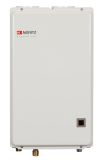 120K BTU Indoor Direct Vent Condensing Tankless Water Heater - NG