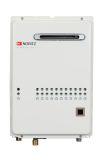 120K BTU Outdoor Condensing Tankless Water Heater - LP