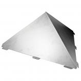 Pro Snow Splitter for Metal Roofs